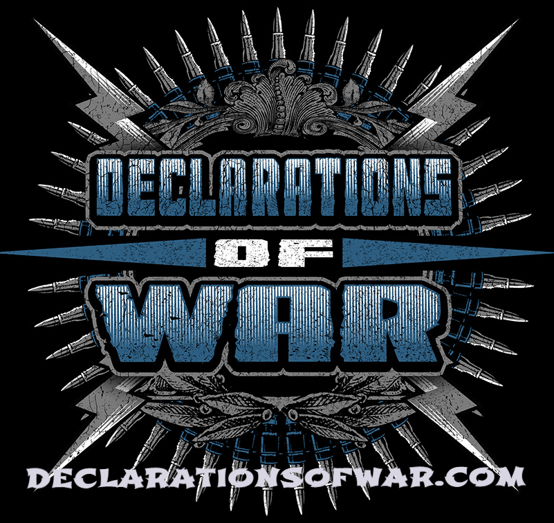 Declarations of War | EVE's Longest Running Podcast